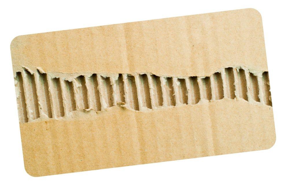 Corrugados flexografía